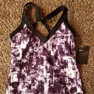 NIKE TANKINI / SPORTS TOP NEW